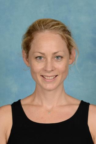 Kristen Giles