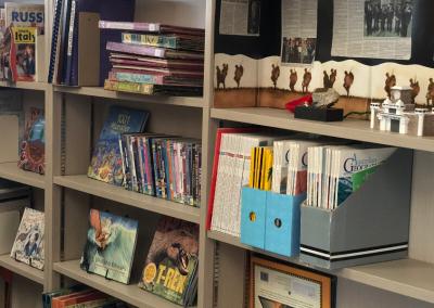 Books-Library-JPS