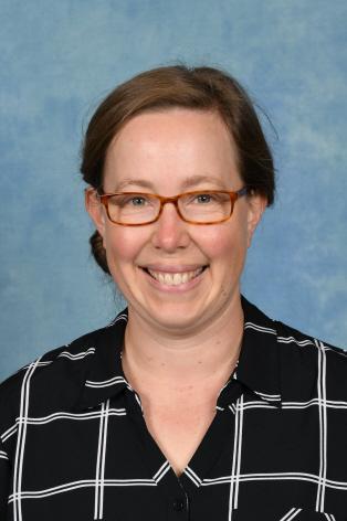 Erica Sessoyeff